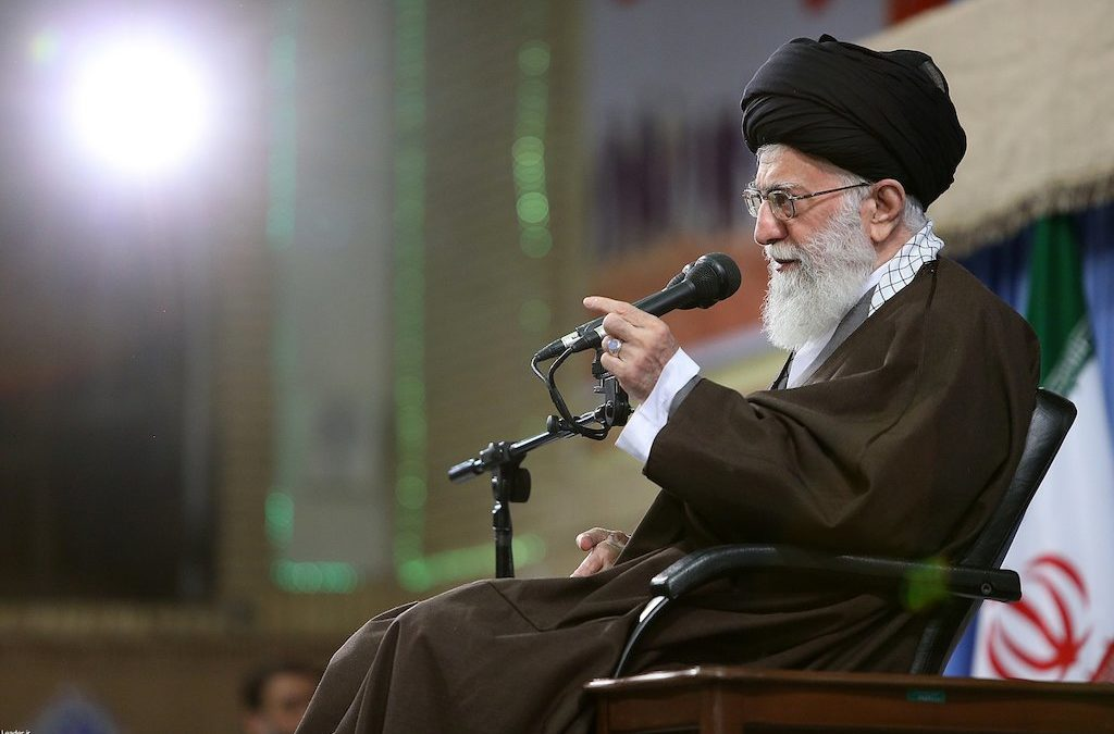 The world must realize why US and Israel are hostile towards Islam: Ayatollah Khamenei