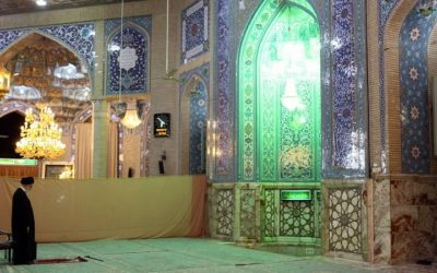 How do mosques differ from Synagogues and Churches? Ayatollah Khamenei answers